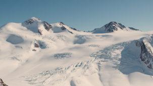 Revealer Wildspitze Glacier