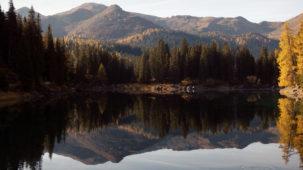 Obernberg reflections