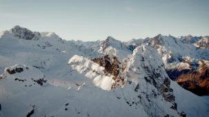 Pflerscher Tribulaun ridge 2