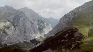 0206 Side Valley Karwendel