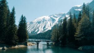 Obernberger Bridge